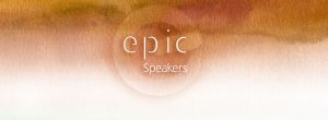 epic speakers banner